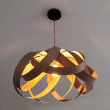 Cool-daisy-wooden-veneer-lampshade_walnut-pendant-lampshade_ceiling-light_handmade-item_modern-petal-design_home-interior-design-ideas